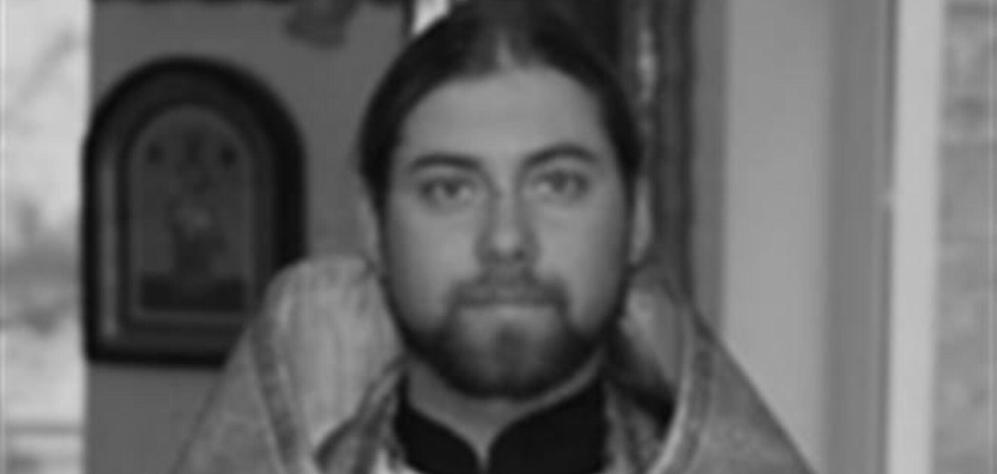 Насельник Свято-Іверського Одеського чоловічого монастиря помер від кокаїну?