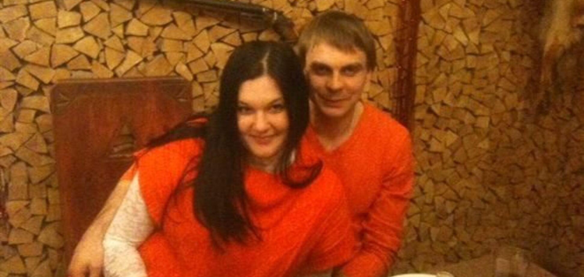 Дочь нардепа Гриценко вышла замуж за помощника отца