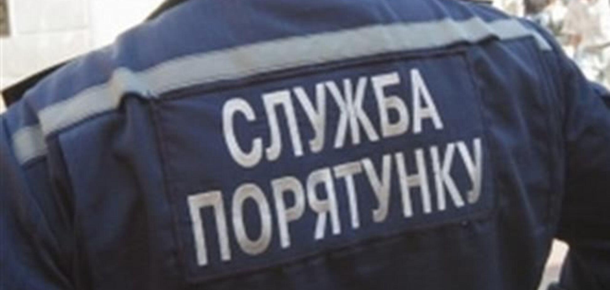 В киевском озере обнаружили мертвую женщину