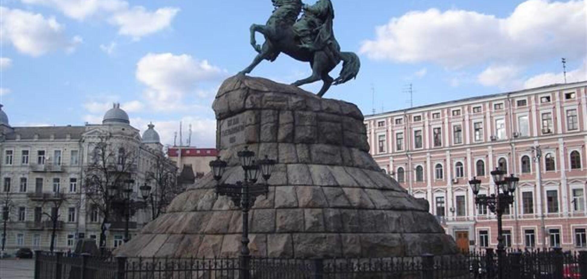 Переяславська Рада: історія розвивається по спіралі ...