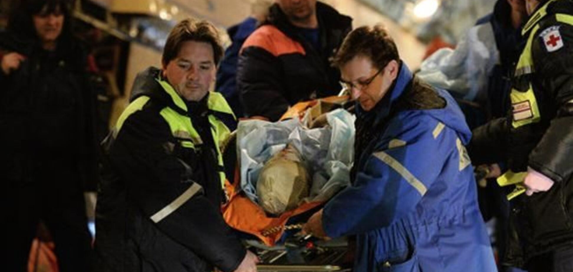 Состояние всех тяжелораненых в волгоградских терактах стабилизировалось