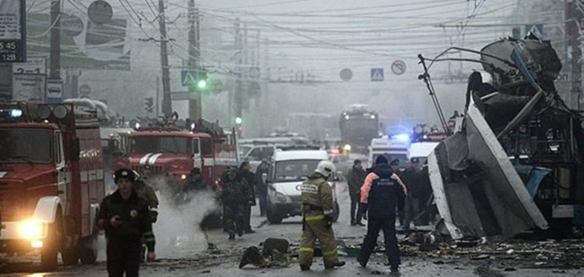 Состояние пяти пострадавших в Волгограде остается крайне тяжелым