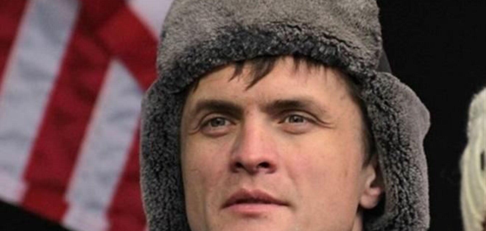 Зниклий активіст Ігор Луценко вийшов на зв'язок