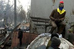 В ФК 'Динамо' пока не знают, как будут восстанавливать стадион им. Лобановского