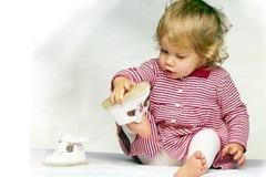 Критерии выбора детской ортопедической обуви