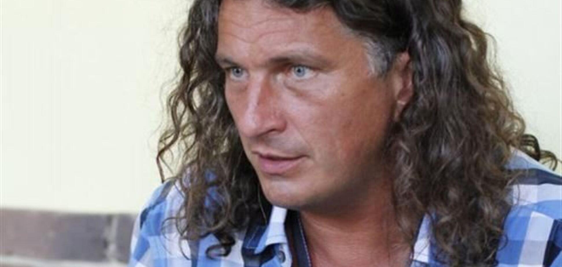 Революційний хіт Кузьми ігнорують українські радіостанції