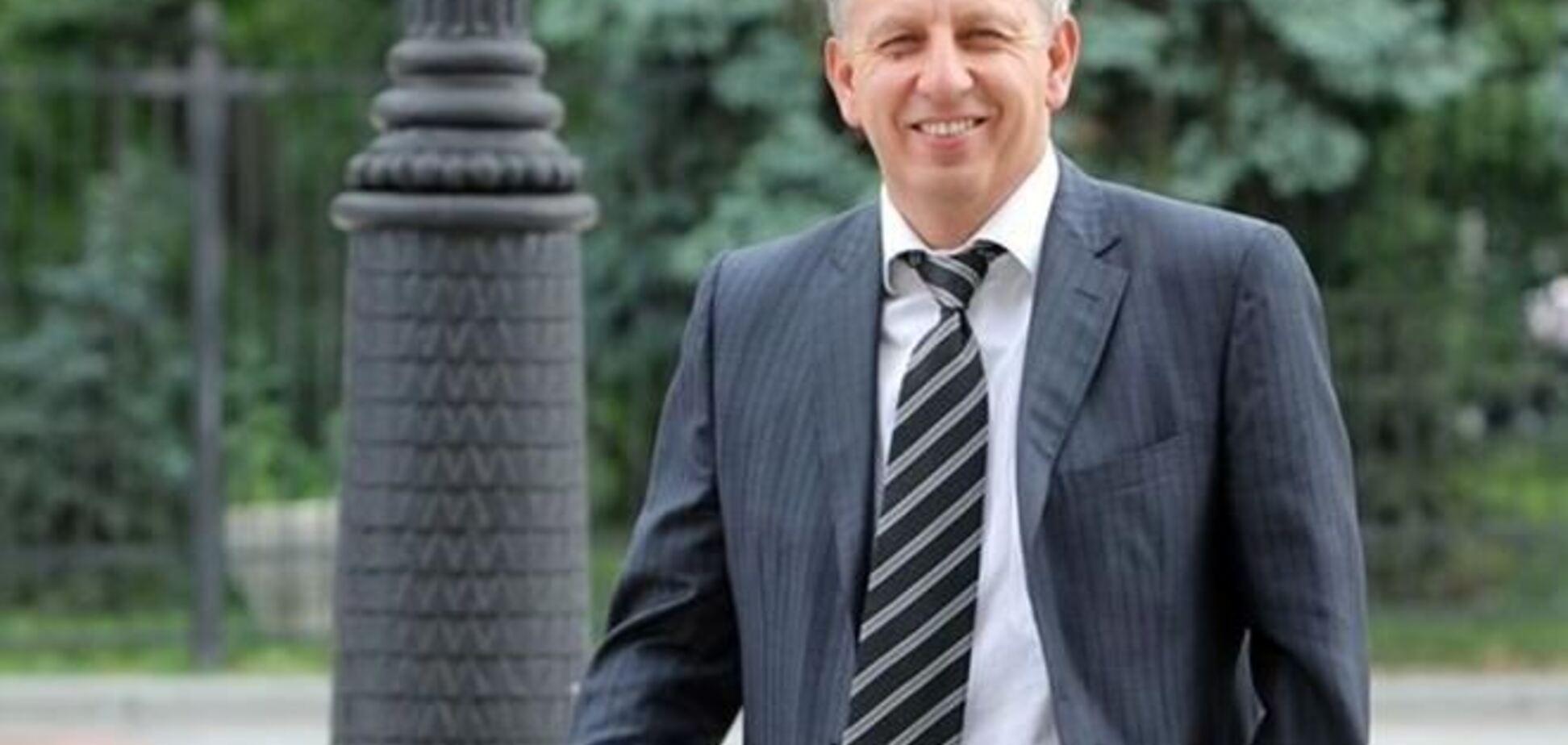 Макеєнко поки не збирається відмовлятися від депутатського мандата