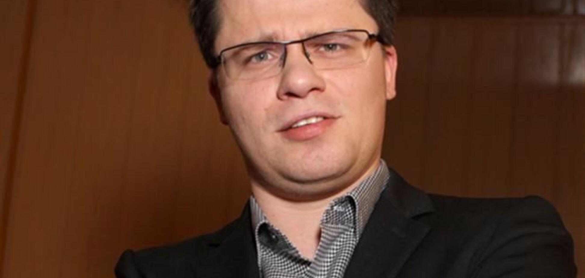 Харламов считает, что Россия и ЕС не должны вмешиваться в украинские разборки