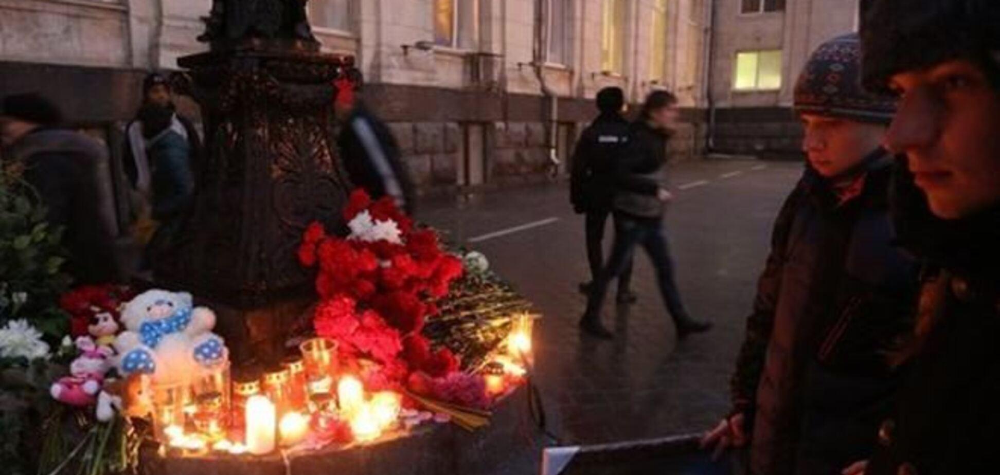 У лікарнях залишаються 65 постраждалих при терактах у Волгограді