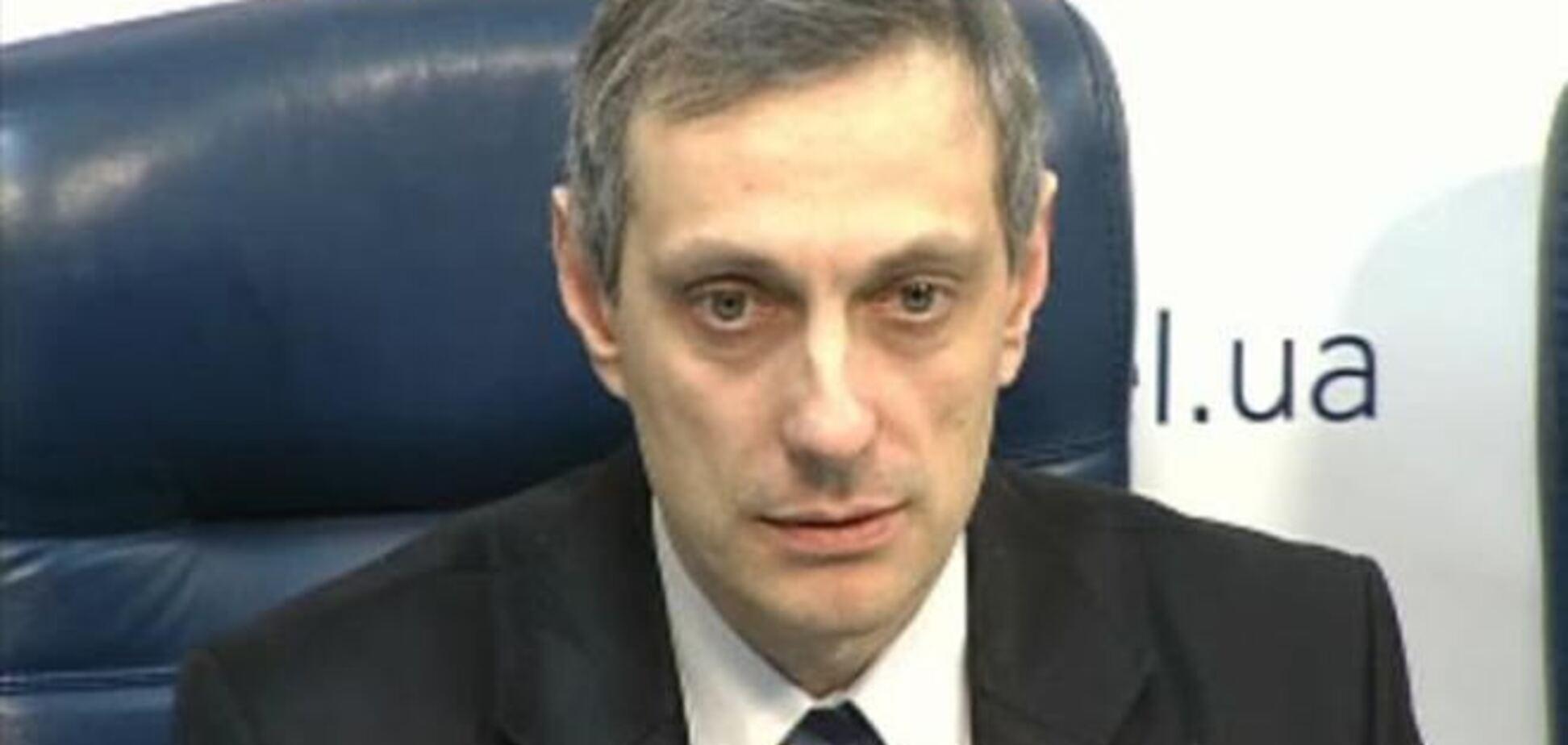 У 2015-му Україна може вже не бути єдиною країною - Богуш