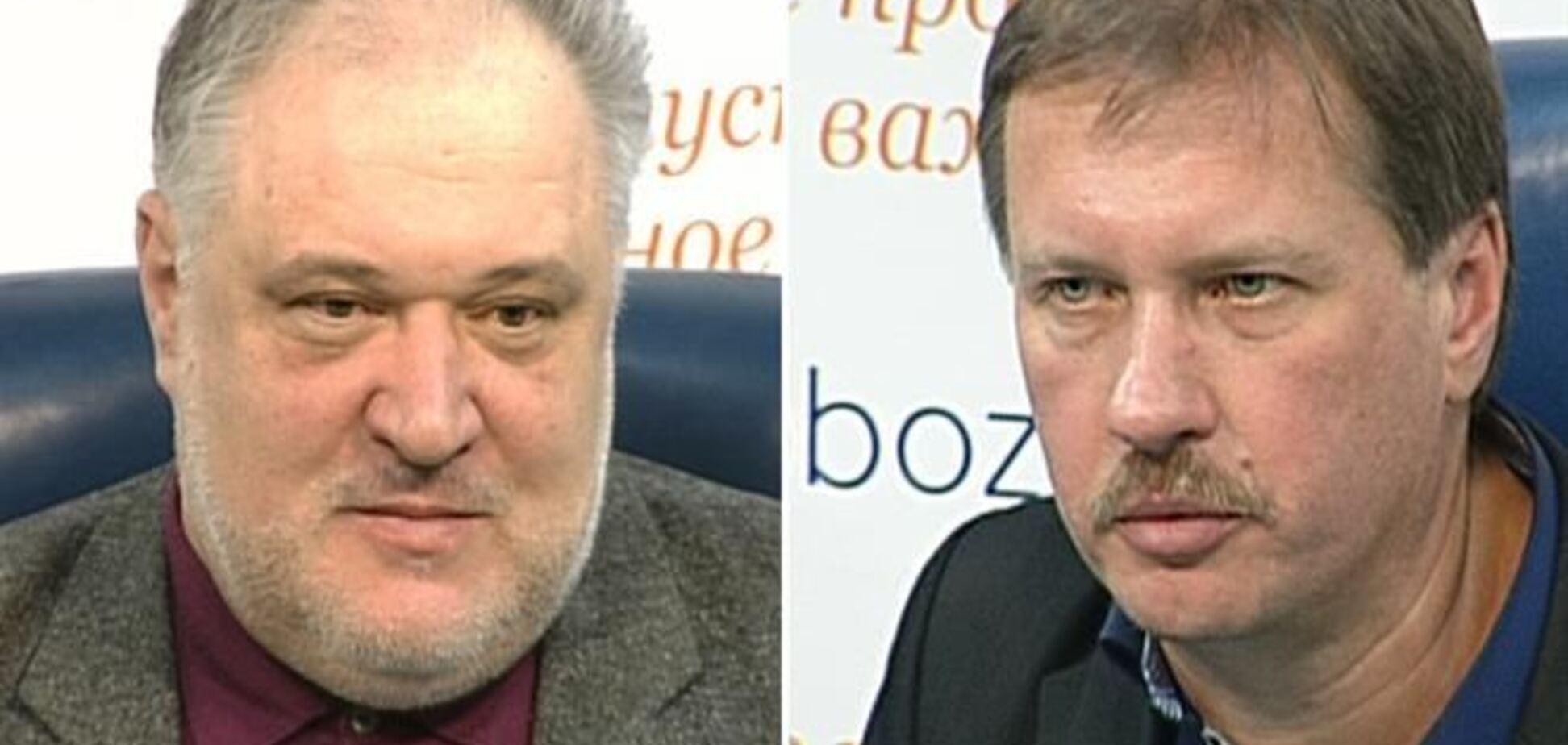 Політолог пояснив, чому Майдан не вимагає дострокових виборів