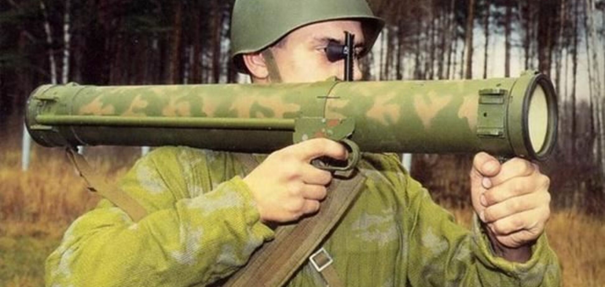 МВД предлагает вооружить милиционеров огнеметами - СМИ