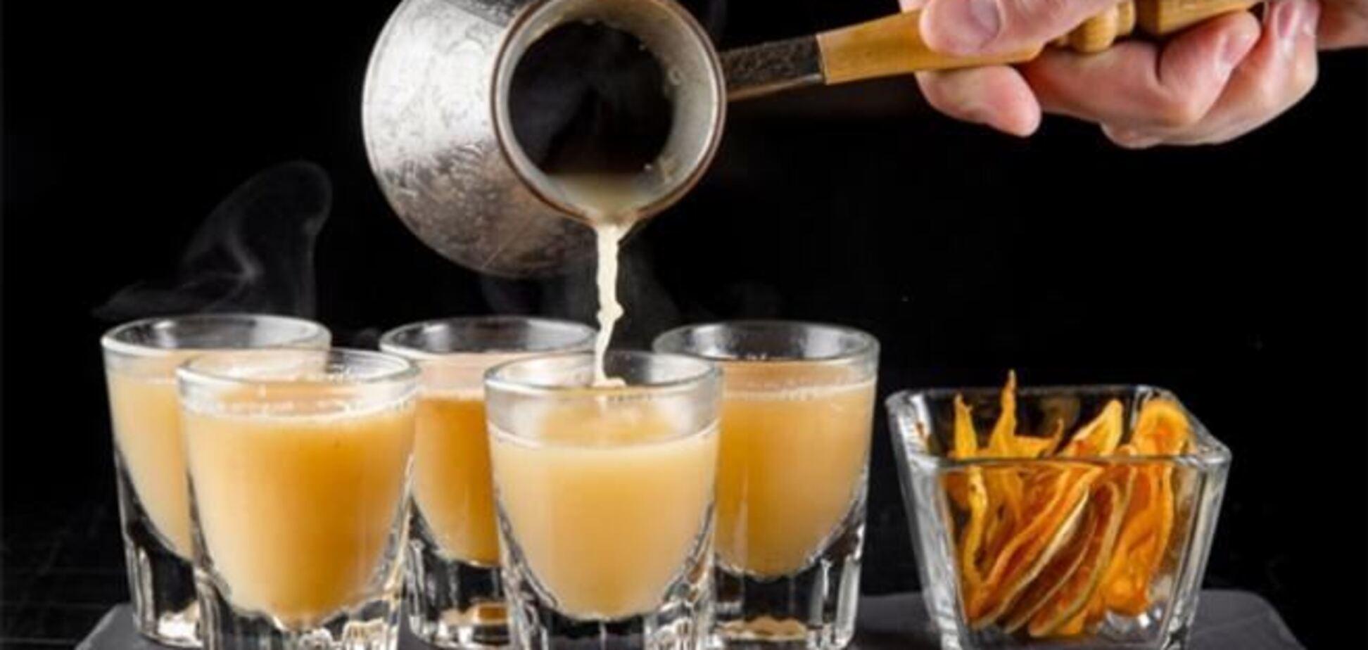 Топ-5 необыкновенных напитков, которые согреют в любые морозы