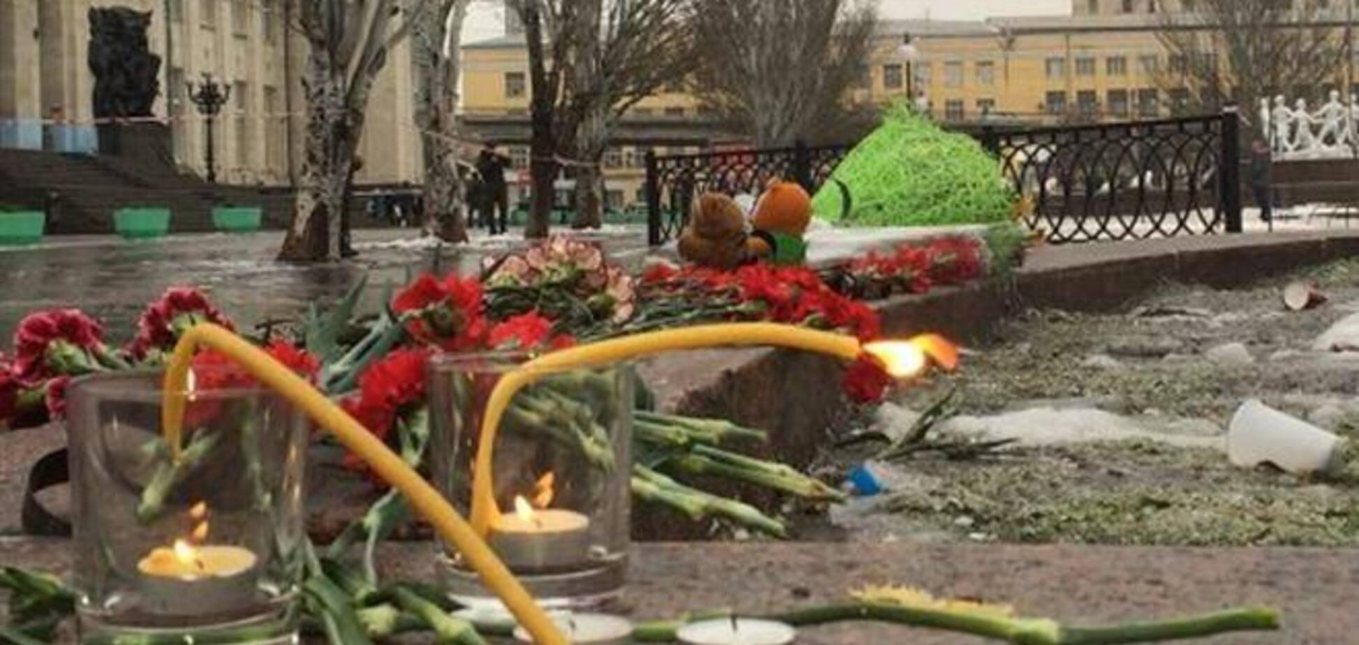Более 60 пострадавших в Волгограде продолжают лечение в больницах