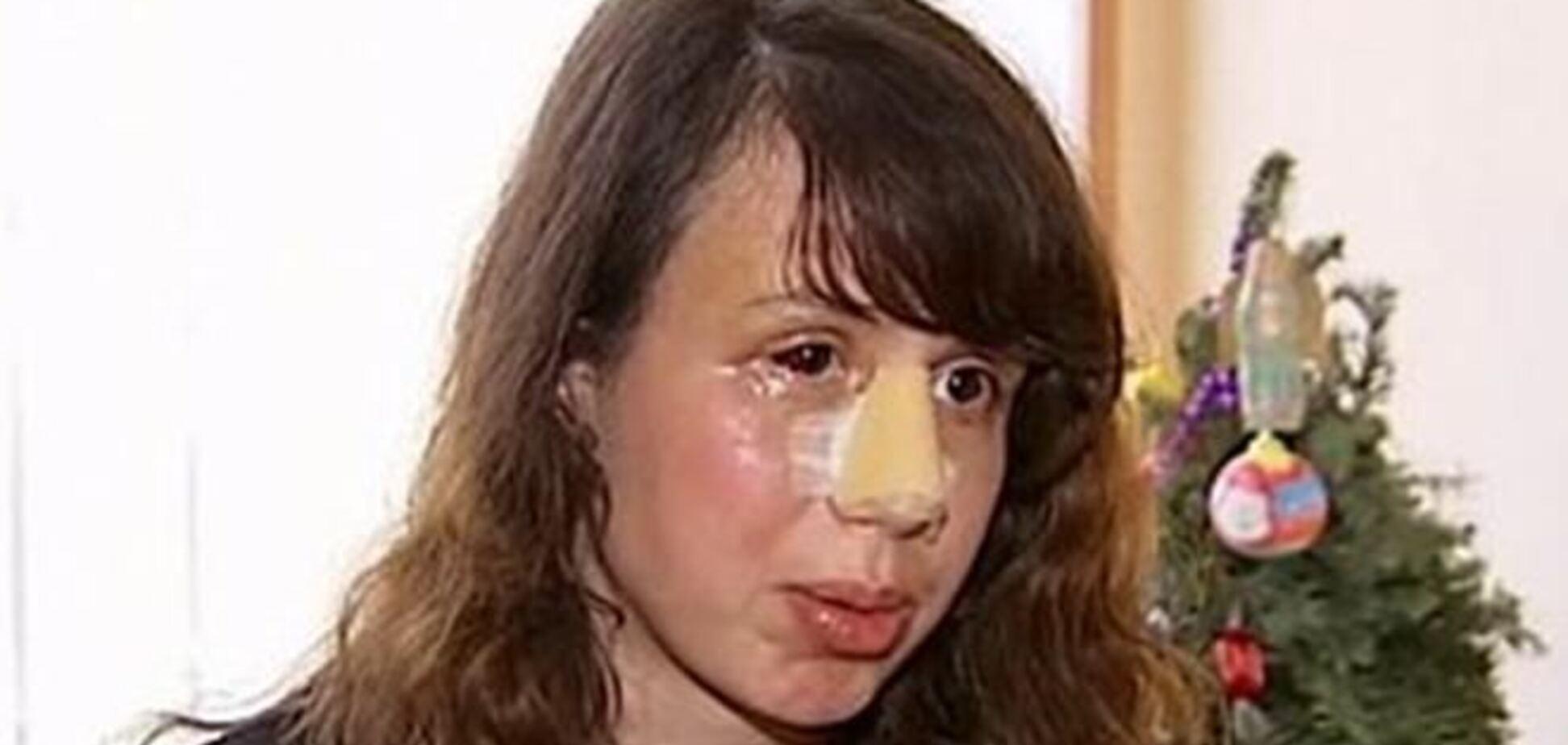 Чорновил призналась, что ее лечение оплачивает Пашинский
