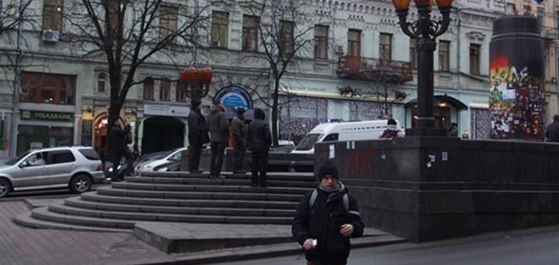 Хто українцям замінить Леніна?