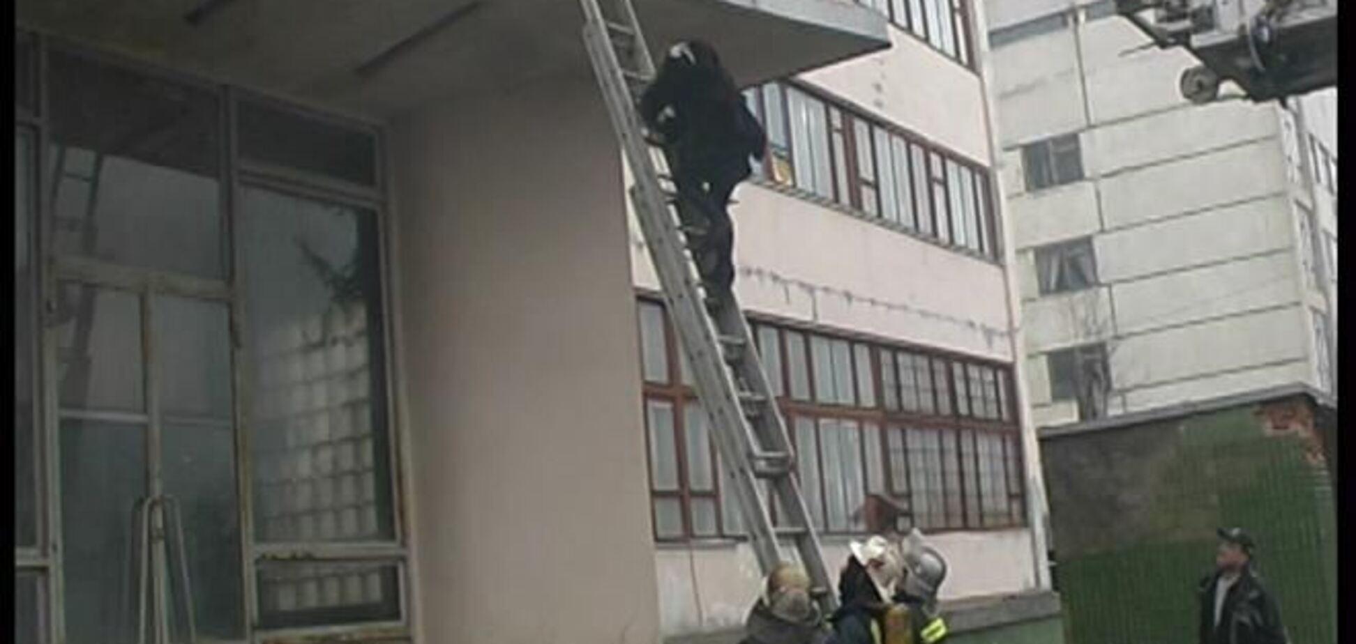 Стали відомі прізвища загиблих і постраждалих при пожежі на ювелірній фабриці в Харкові