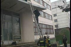 Стали известны фамилии погибших и пострадавших при пожаре на ювелирной фабрике в Харькове