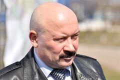 Глава ГосЧС не увидел на видео пожара в Харькове падающих из окон людей