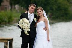 Один из погибших при пожаре на ювелирной фабрике в Харькове полгода назад женился