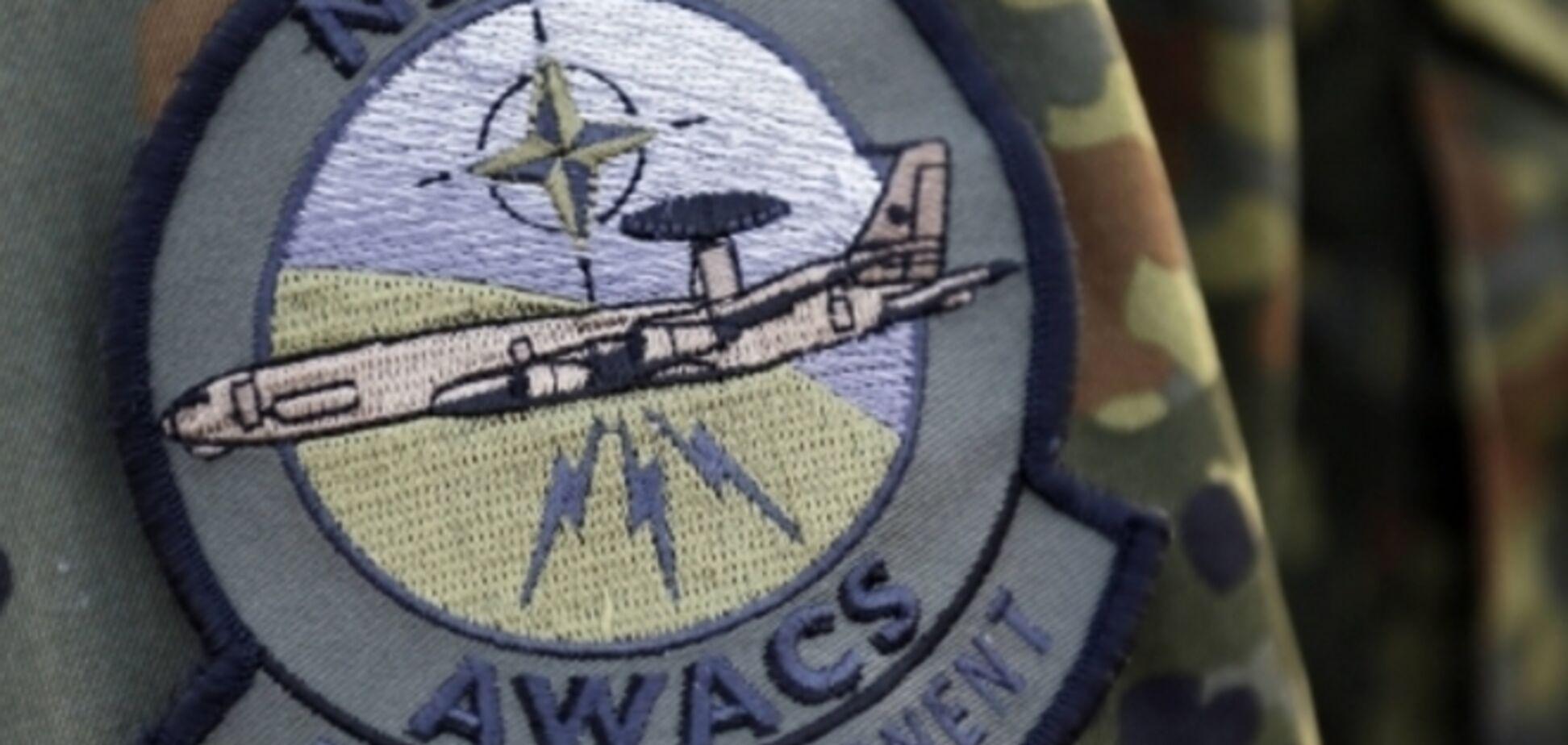НАТО: на границе с Украиной стоит 20 тысяч российских солдат