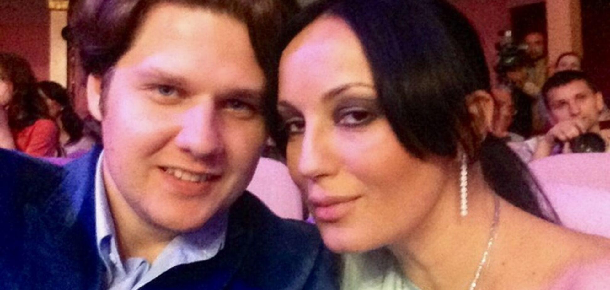 Экс-жена Шуфрича не успела родить, а уже снова шастает по тусовкам