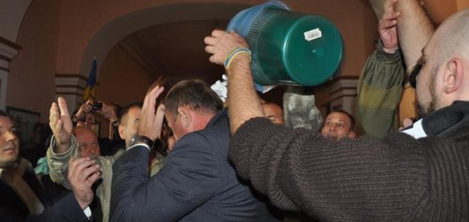 Люстраційний комітет звинуватив прокурора Дніпропетровщини в побитті і спробі задушити активіста