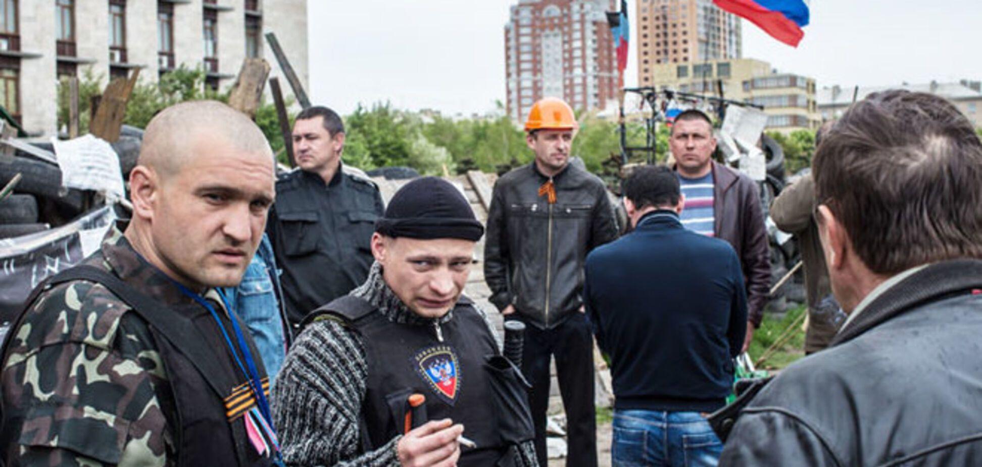 'Министр ДНР' приказал донецким учреждениям культуры переподчиниться