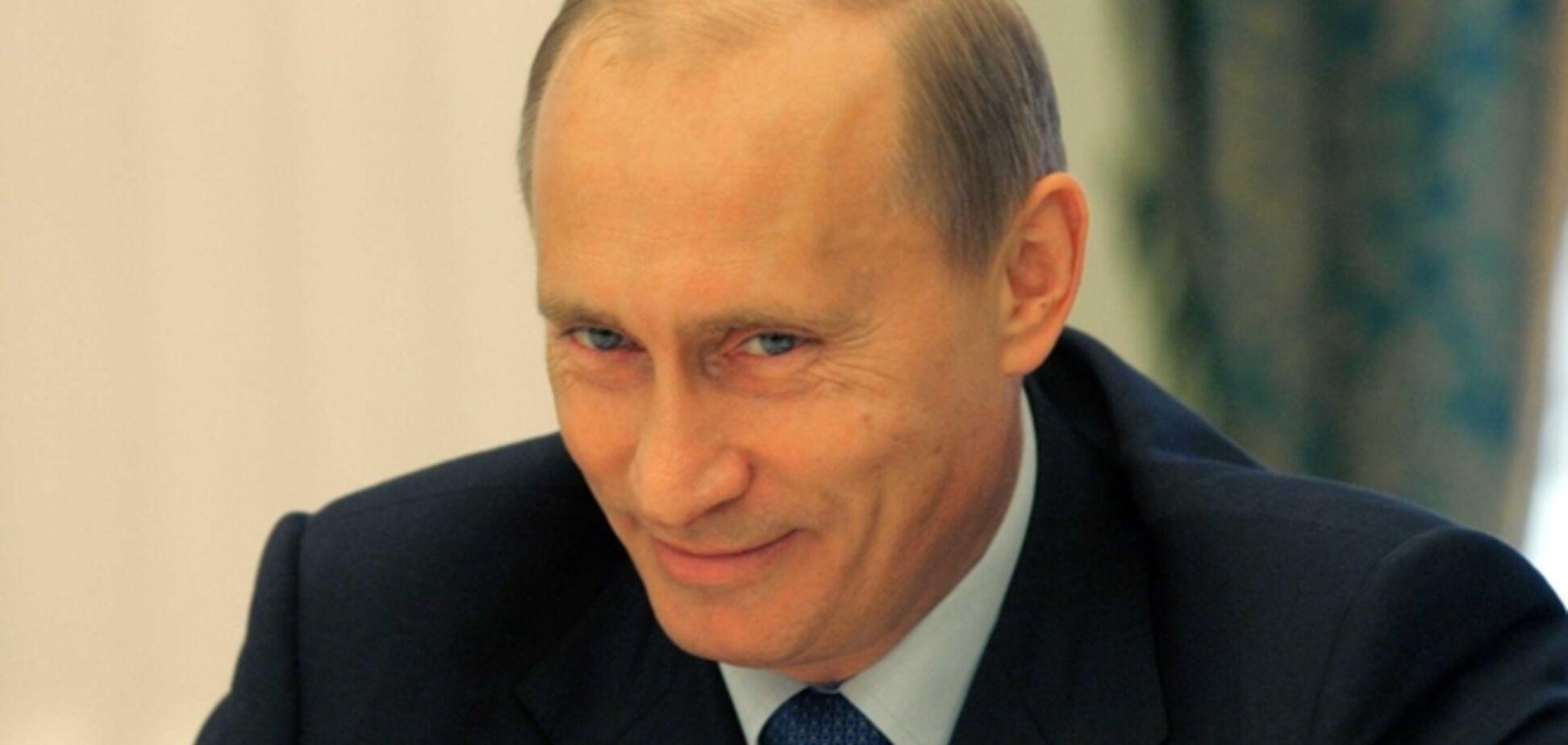Парубий: путинский 'русский мир' не остановится в Украине, его цель - США и Европа