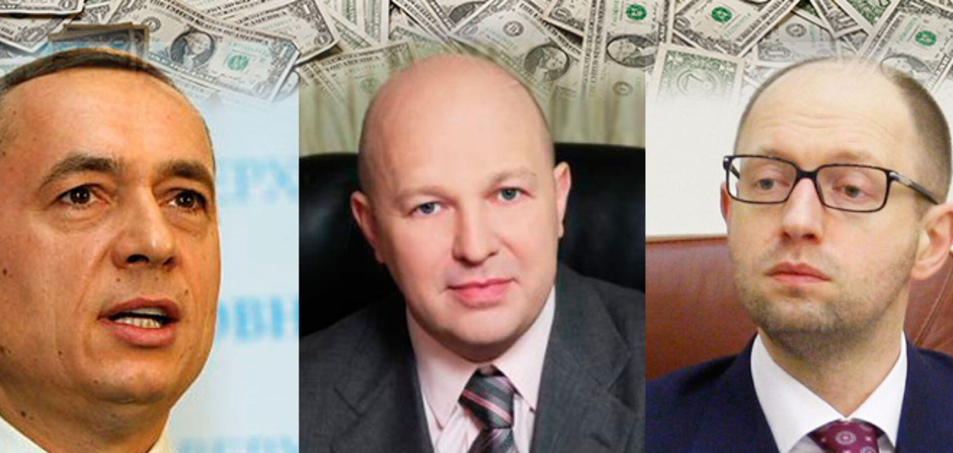 При покупке места в списке Скосарь 'кинул' своих инвесторов на $1 млн