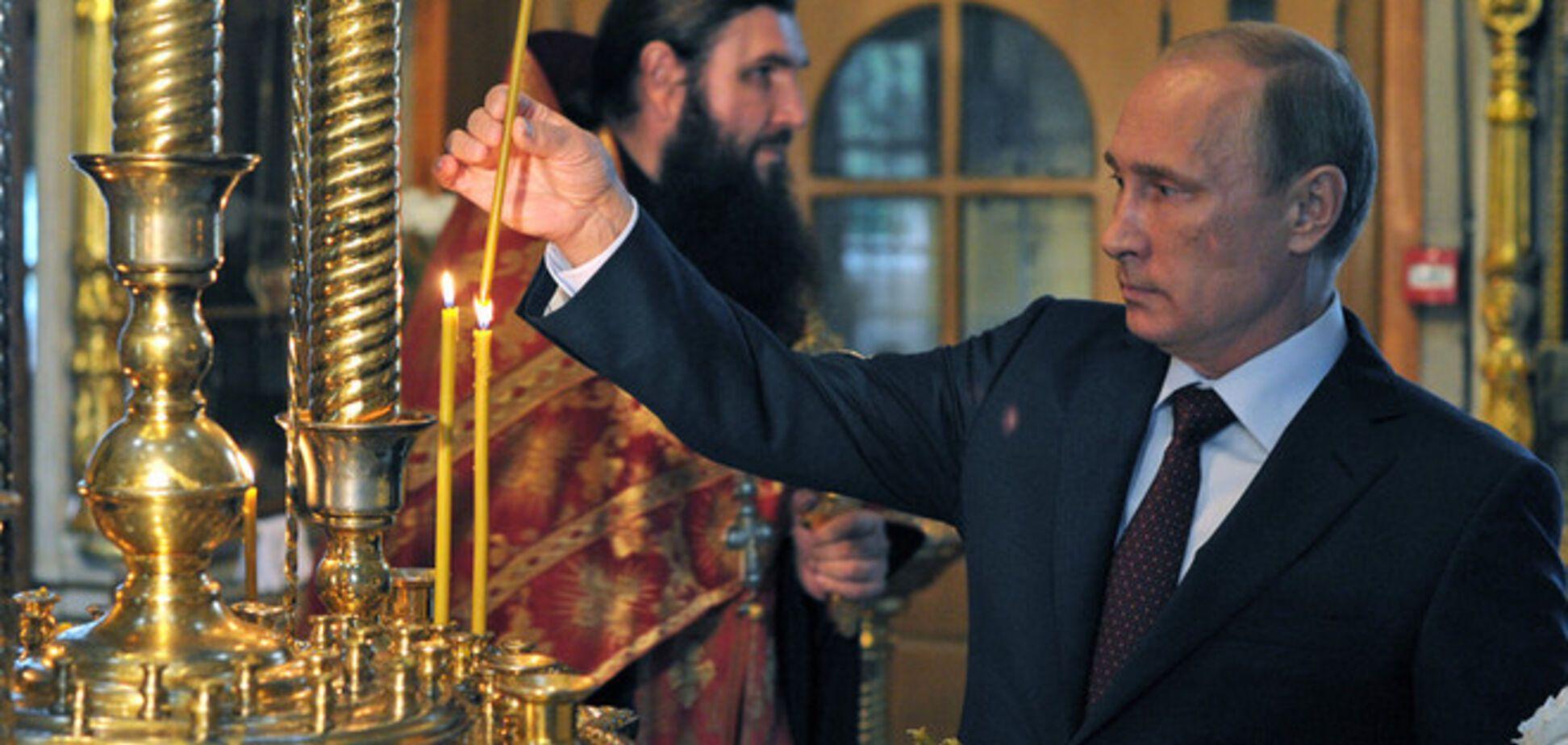 Путин закрыл проект 'Новороссия', итоги ужасны - Немцов
