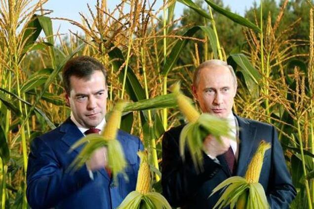 Анекдоты Про Кукурузное Поле Видео