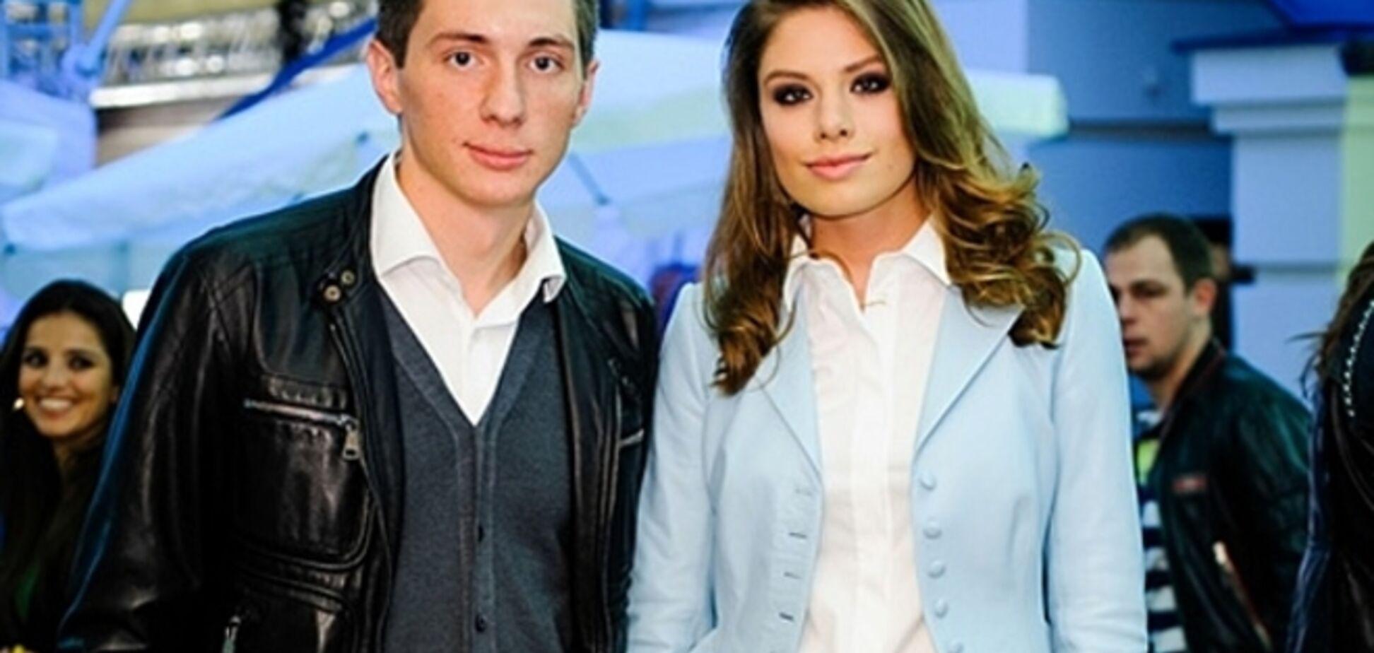 Невестка Литвина обхаяла 'Квартал-95' за политический стеб