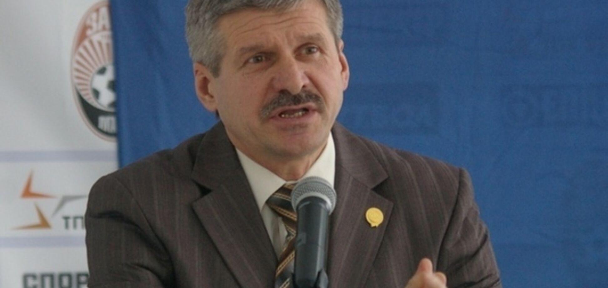 У Луганську хочуть створити збірну ЛНР з футболу