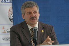 В Луганске хотят создать сборную 'ЛНР' по футболу