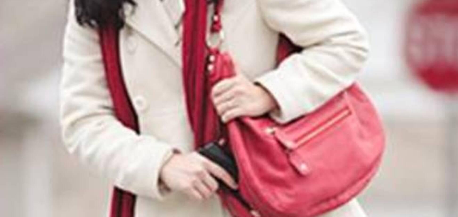 Про пистолет в сумочке: когда разрешат