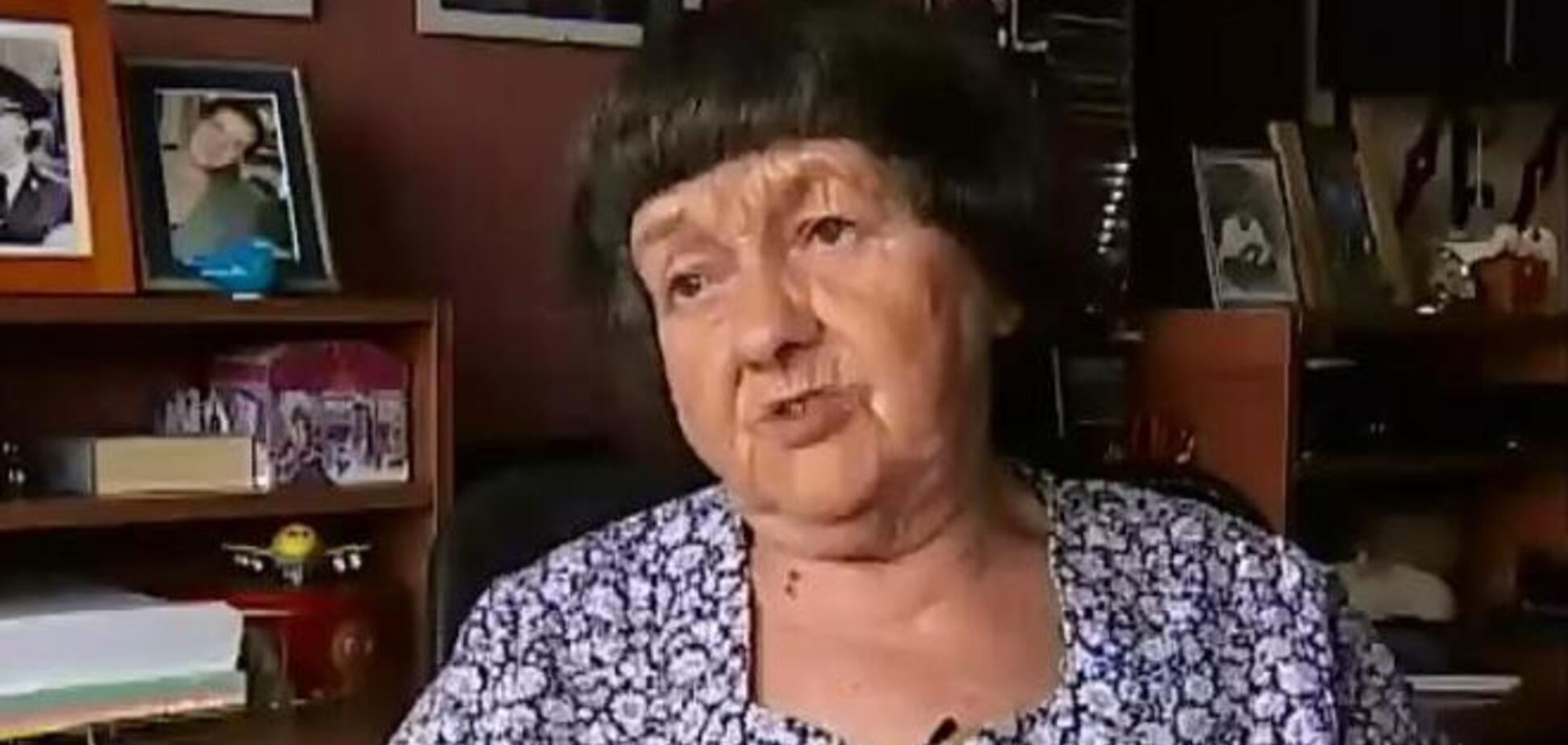 К летчице Савченко в больницу пустили мать и адвоката