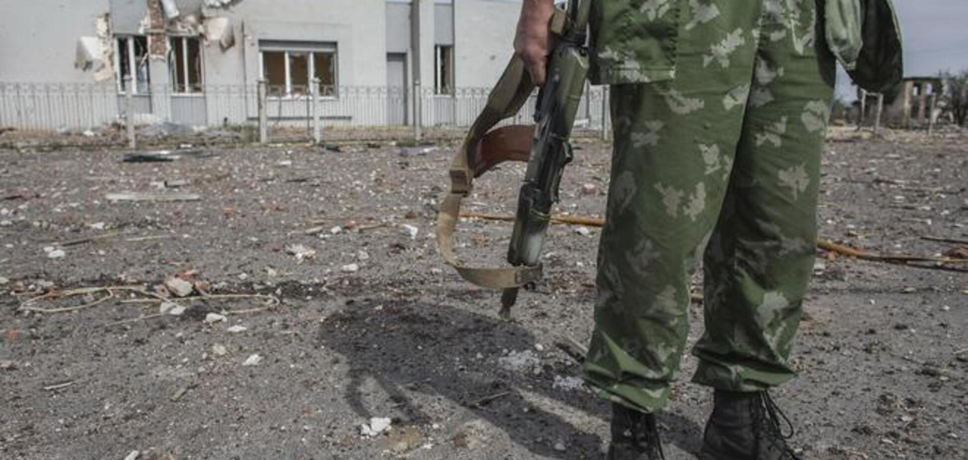 В СНБО озвучили официальные данные о пленных и пропавших без вести на Донбассе