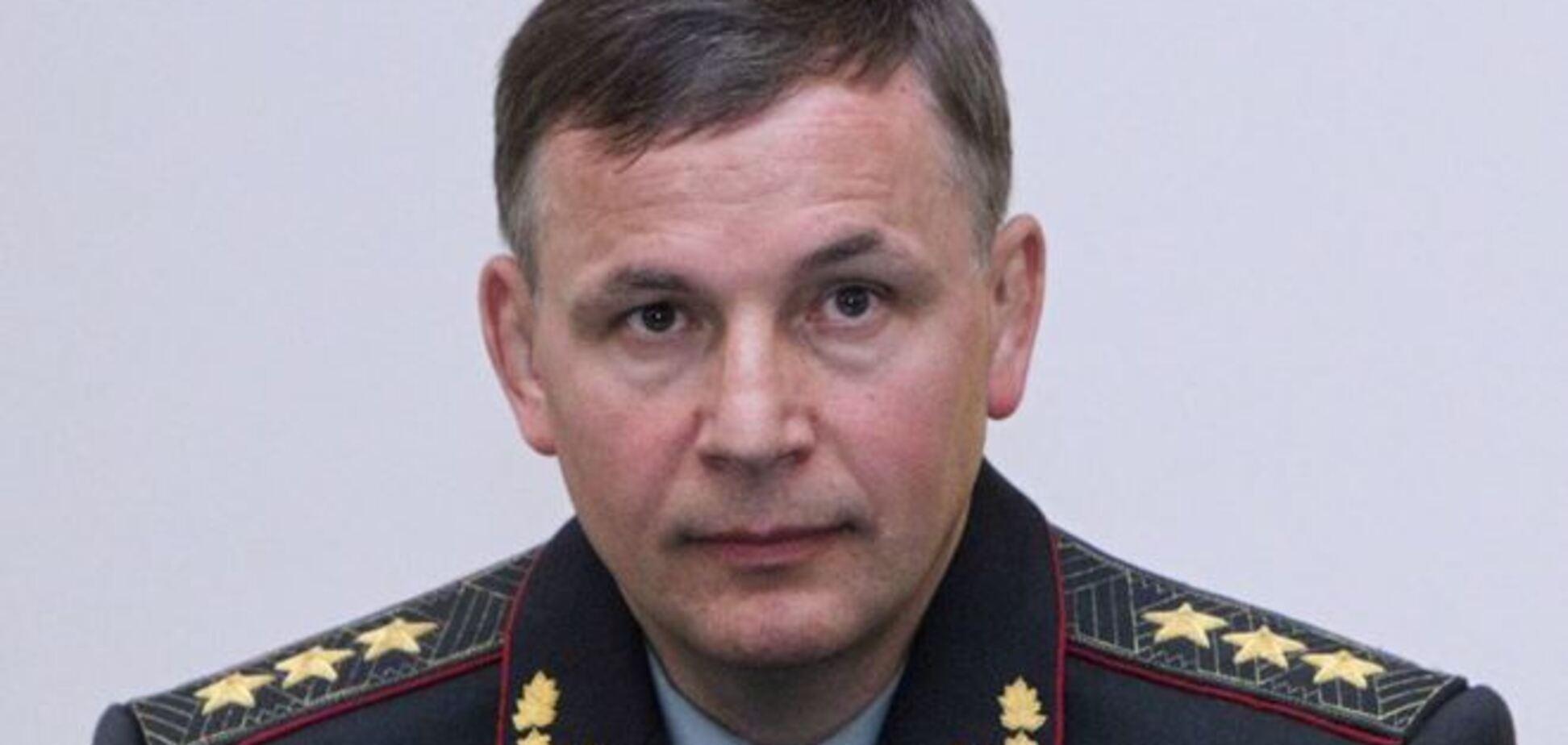 Гелетей озвучил реальное число погибших военных в АТО