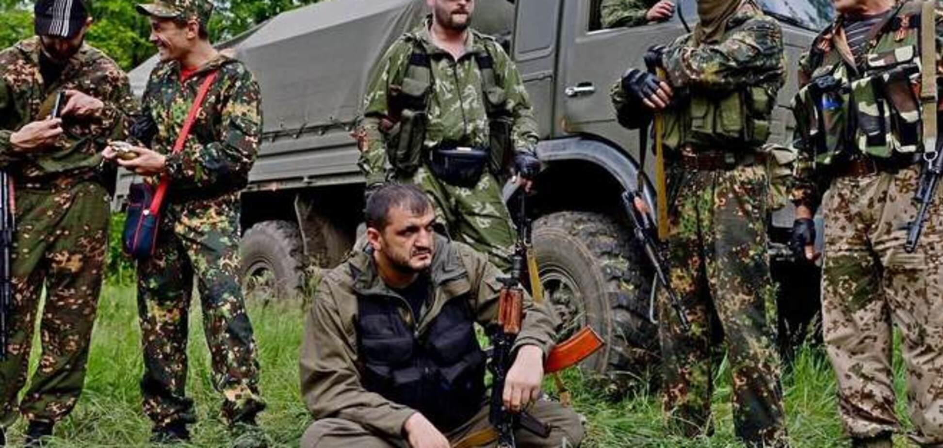 Боевики освободили из плена депутата Донецкого облсовета