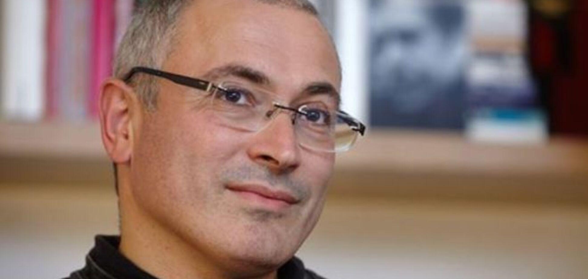 Ходорковский объяснил, почему он не вернет Крым на посту президента России