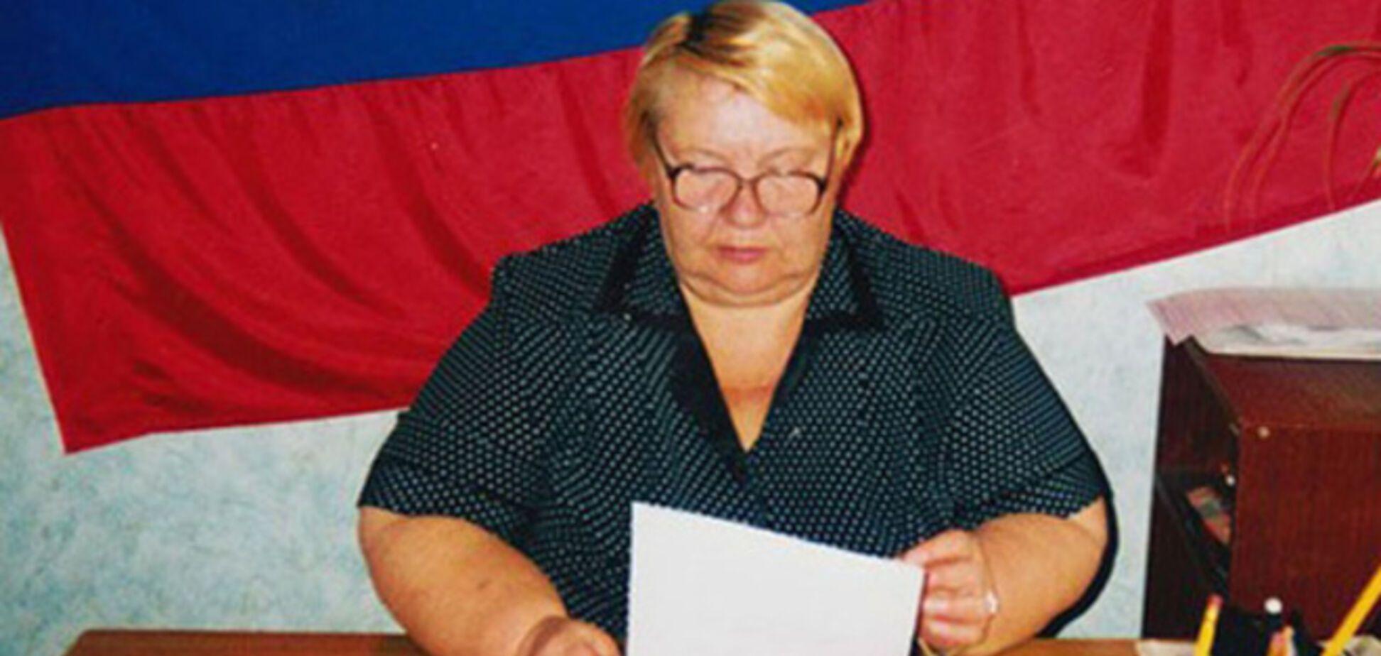 73-летнюю россиянку, занимавшуюся расследованием гибели военных РФ в Украине, бросили в СИЗО