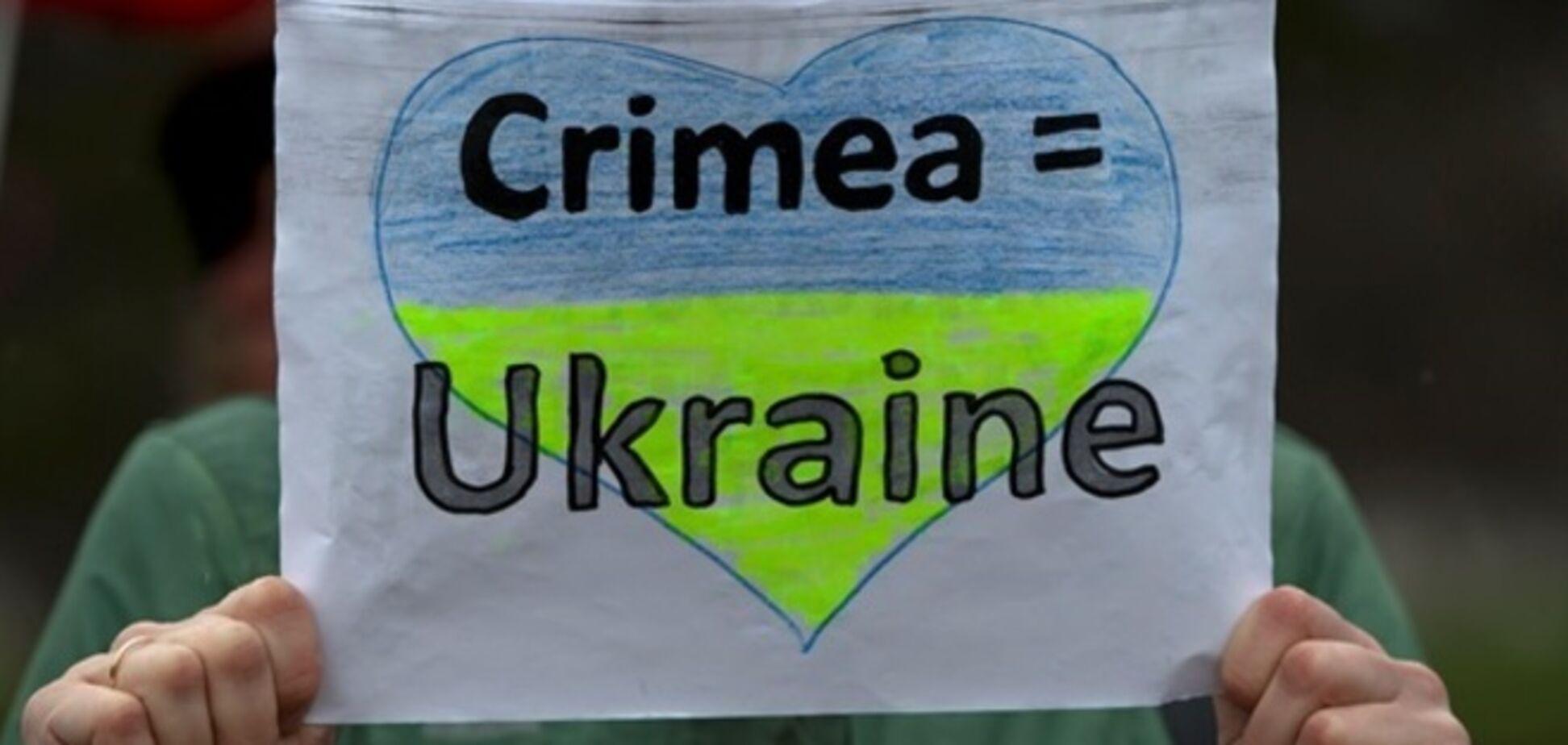 Крым будет Андоррой, а Навальный - русским Аденауэром