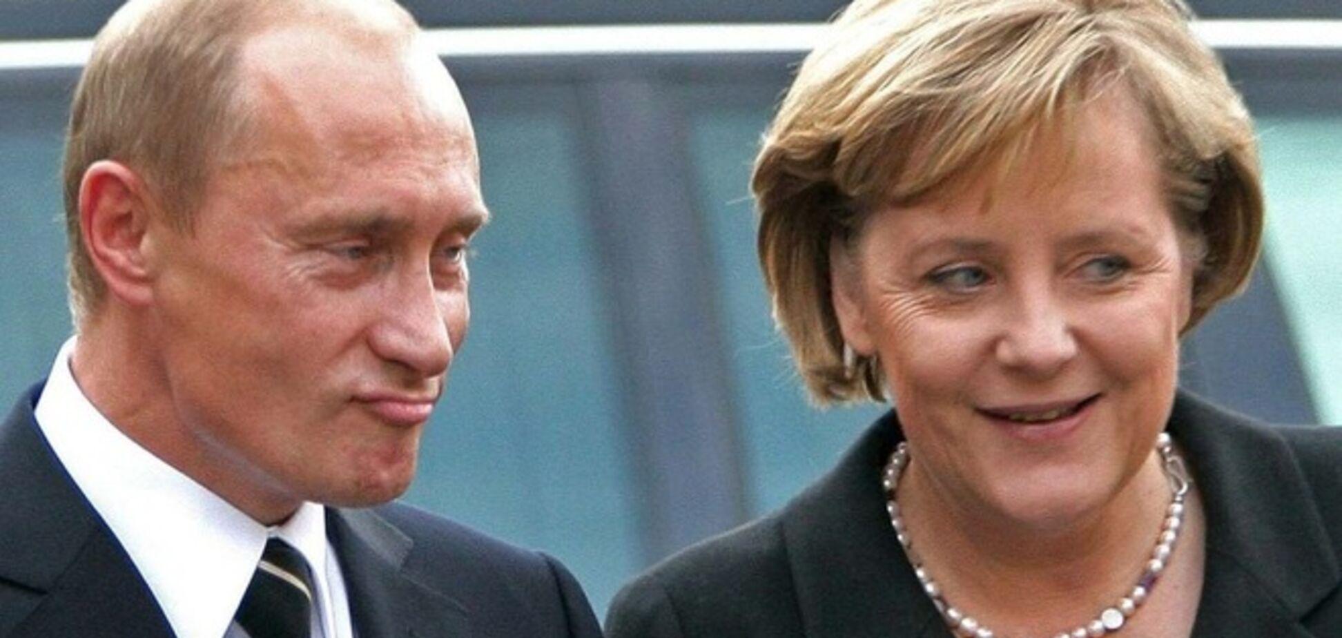 Архивные сенсации: в 80-х Путин крутил роман с немецкой шпионкой