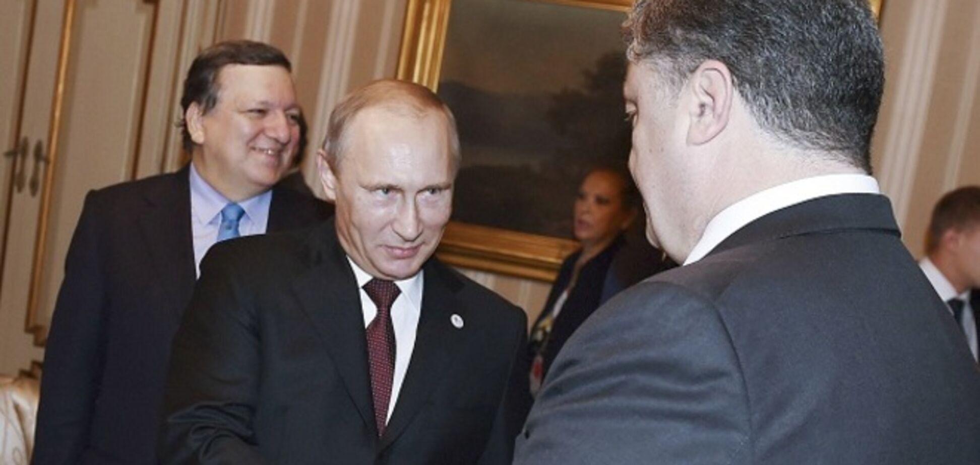 В российском Минэнерго заявили, что Украина согласилась на предоплату за газ и цену в $385 за тысячу кубов