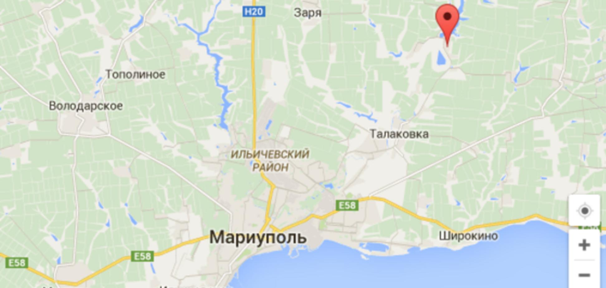 Под Павлополем в боях убиты 32 российских военных – замкомбат 'Святой Марии'
