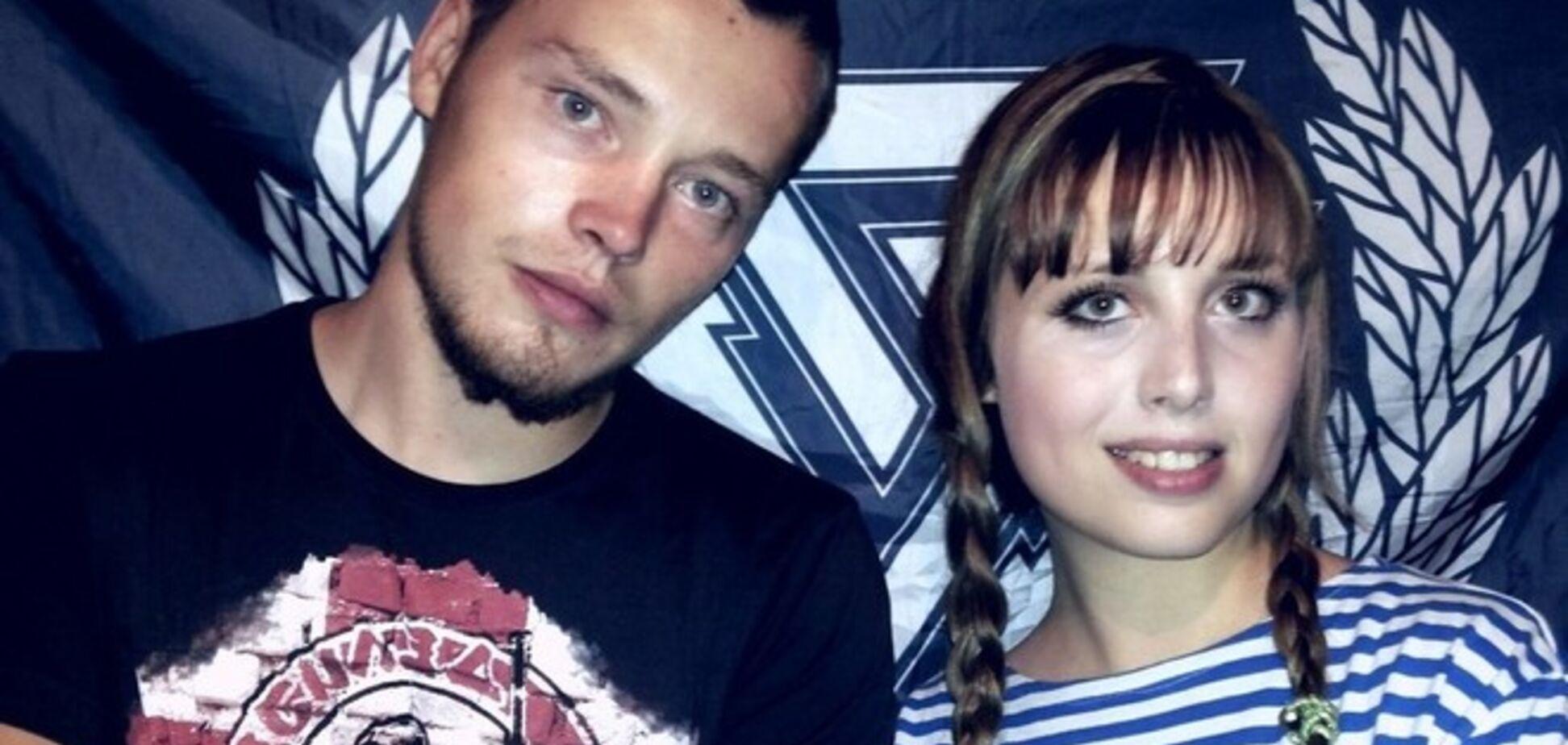 Россиянка открестилась от организации бунта нацгвардейцев, назвав все доказательства 'бредом'