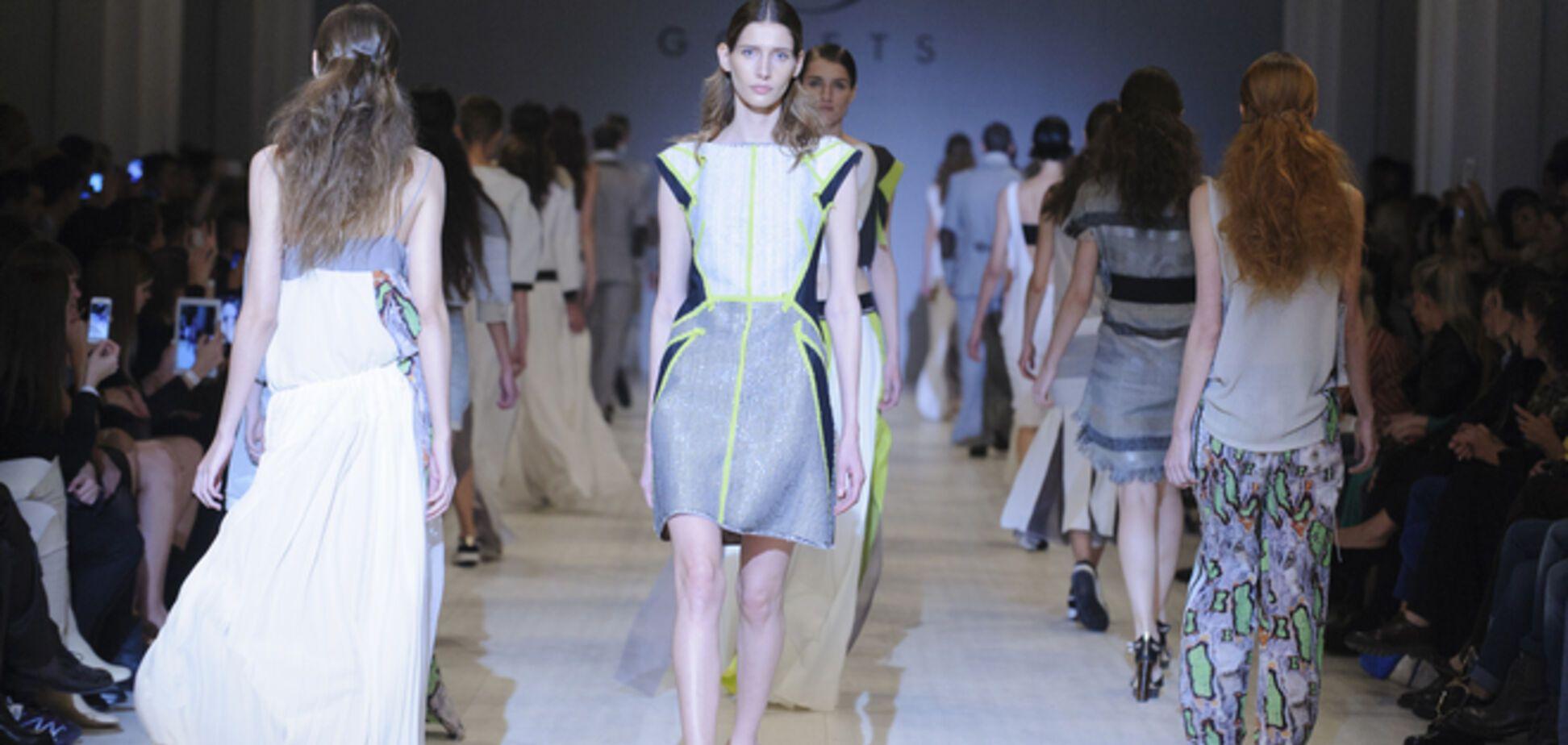 Ukrainian Fashion Week: Елена Голец оденет украинок в спорт-шик