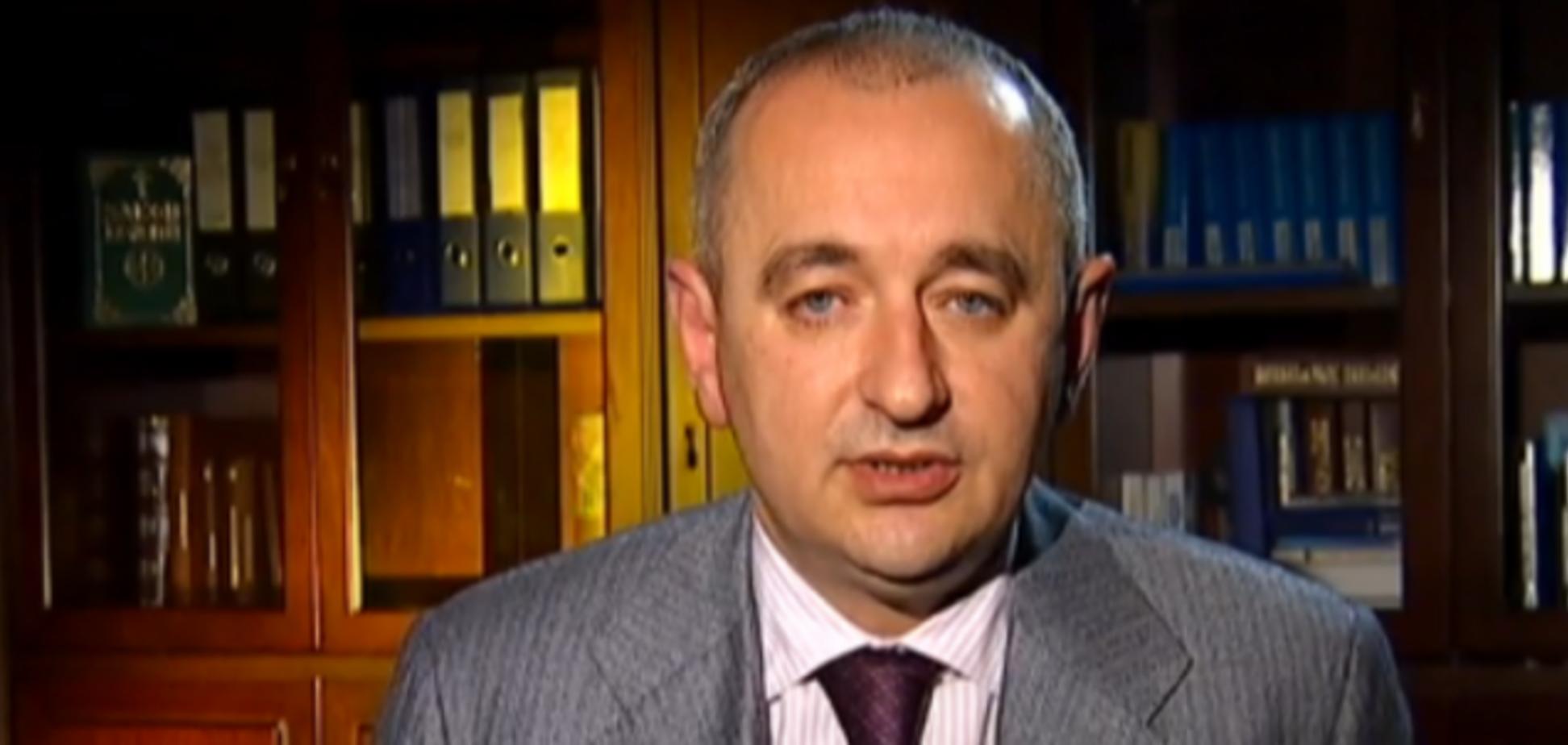 Матиос рассказал о ходе расследования бунта солдатов-срочников