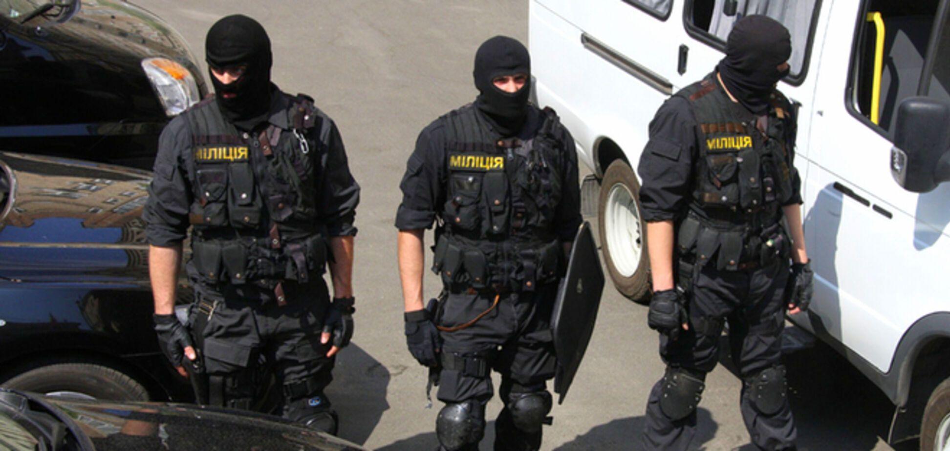 СБУ задержала российских агентов, которые должны были оплатить акции под Радой